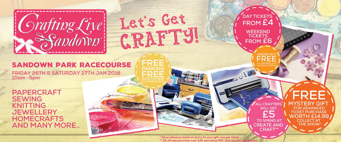 Craft Shows In Doncaster