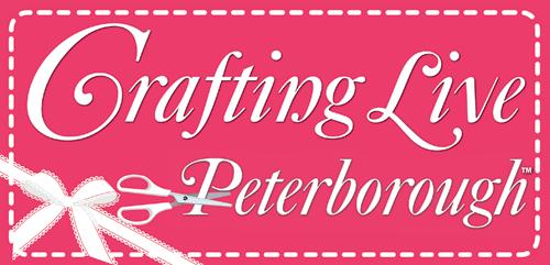 Crafting Live Peterborough  Nov
